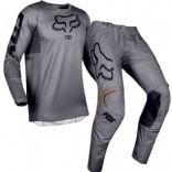 2019 Fox PRZM 180 Motocross Gear STONE